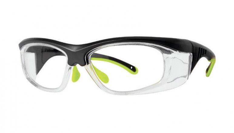 ZT200 Black/Lime Green