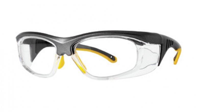 ZT200 Gray/Yellow