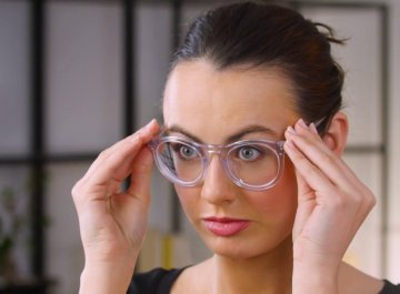 Best Eyeglasses and Treatment Lens