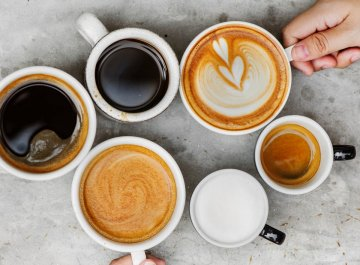 Is It Okay to Have Coffee Before an Eye Exam?