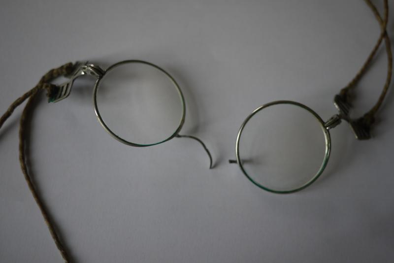Eyeglass Repair Missouri City - Introduction to Eyeglass Frame Damage