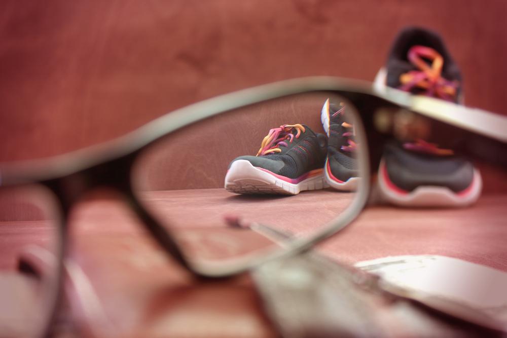 Bifocal Lens in Houston