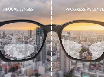 Progressive Lens in Houston
