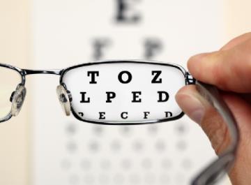Eyeglasses Missouri City - How far glasses can correct vision?